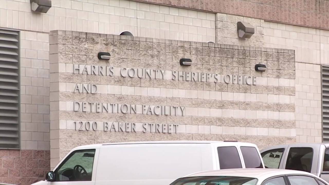 harris county jail generic