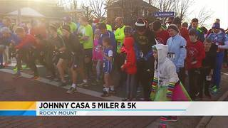 Race to help address child abuse issues sees record attendance