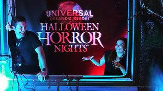 Scare scale: An inside look at this year's Halloween Horror Nights&hellip&#x3b;