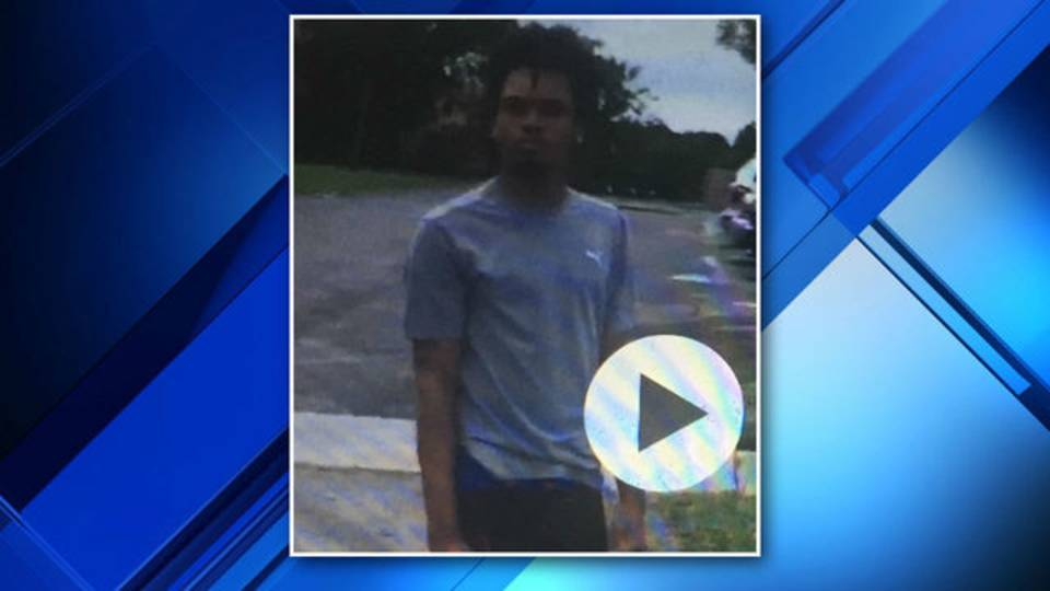 North Lauderdale shooting person of interest