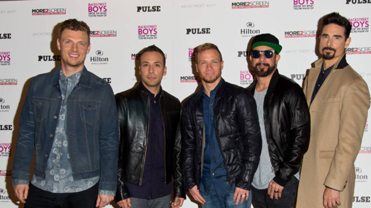 Backstreet Boys Bringing Tour To Detroit In August 2019
