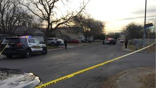 Man shot multiple times while walking on East Side