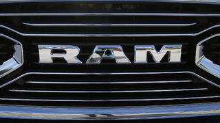Report: Fiat Chrysler considers moving some Ram truck production to Mexico