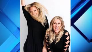 Internet stars Cat and Nat bring 'Fun Show' to Orlando