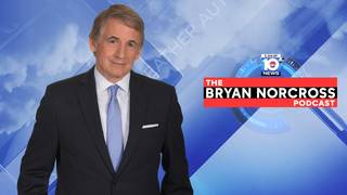 Bryan Norcross Podcast - Capping off the hurricane season with the&hellip&#x3b;