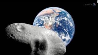 What if? NASA, FEMA practicing what would happen if asteroid hits Earth