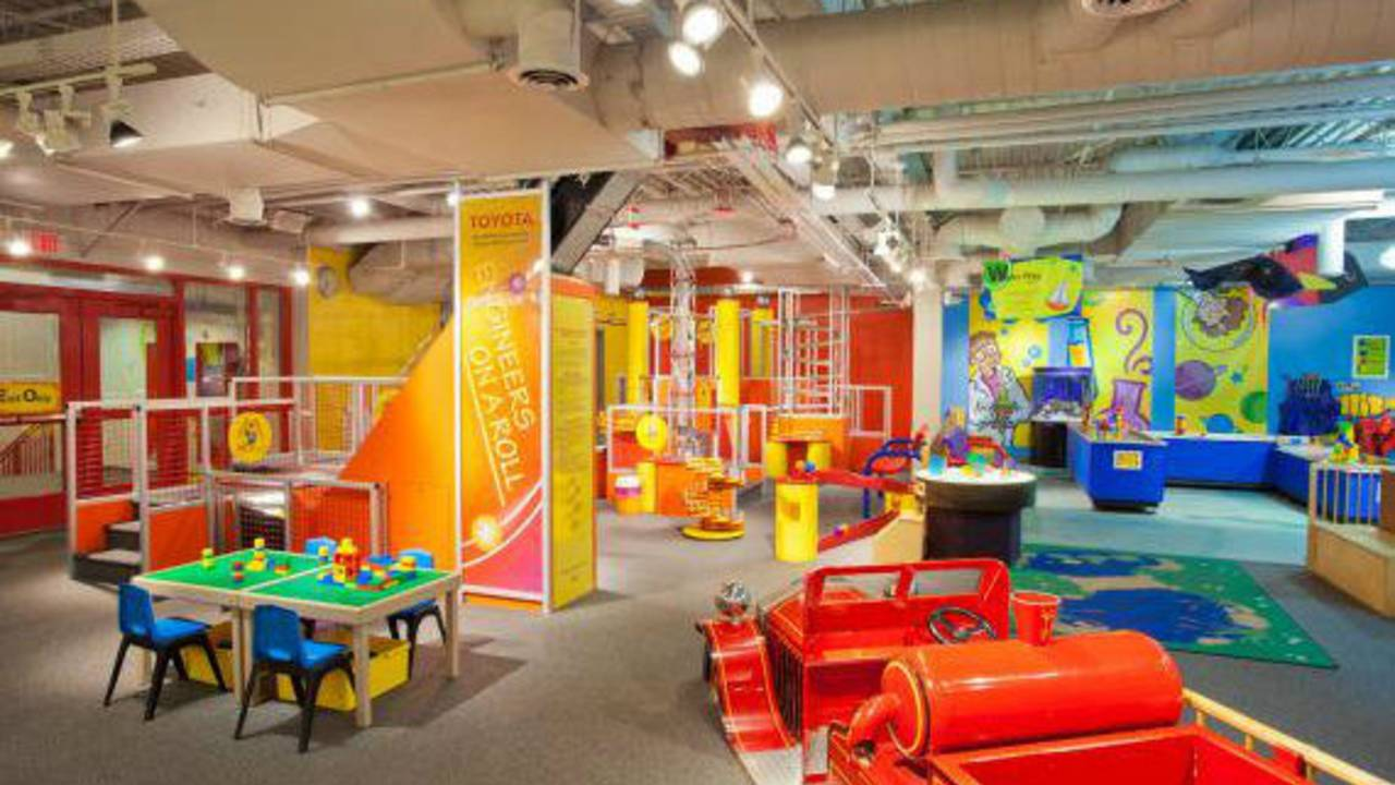 A2 Hands-On Museum