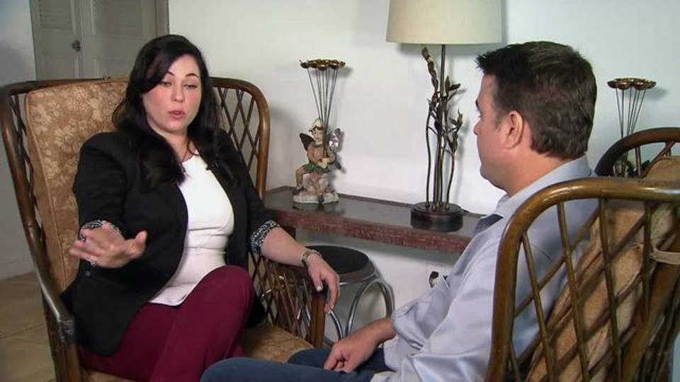 One & Only Exclusive Woman wants man who killed dad jailed20170204043559.jpg