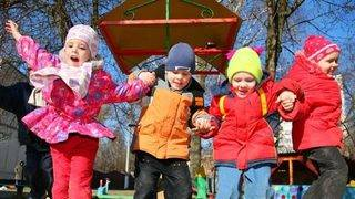 Preschooler screen time linked to attention problems