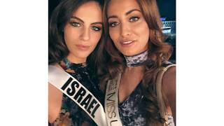 Death threats haunt Miss Iraq in wake of selfie controversy