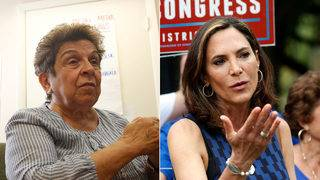 Shalala, Salazar in tight race to replace Ros-Lehtinen in Congress