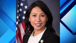 Rep. Stephanie Murphy joins Justin Warmoth on 'The Weekly'