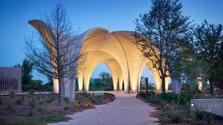 PHOTOS: Confluence Park awarded one of highest architectural honors in country