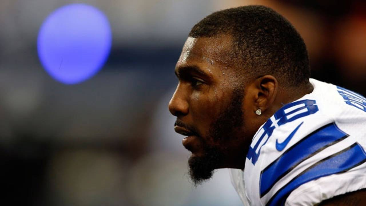 Dallas Cowboys Release Dez Bryant