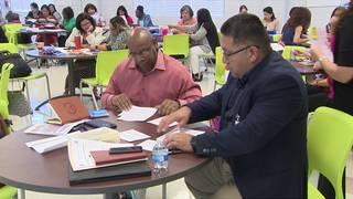 SAISD triples number of dual language campuses