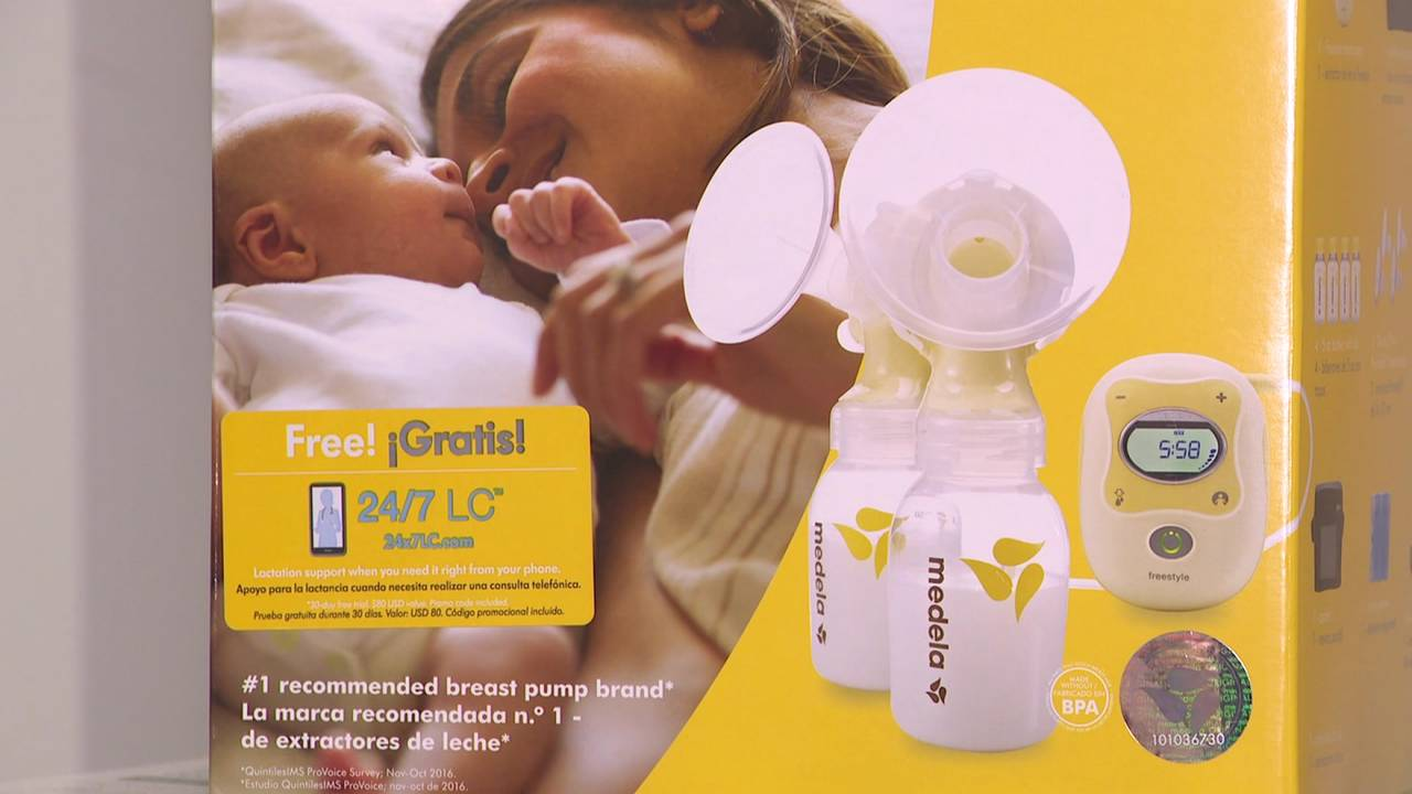 Tips For Finding The Right Breast Pumps For Your Needs-6892