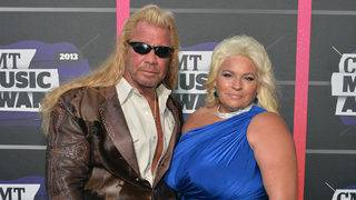 Duane 'Dog' Chapman under doctor's care after medical incident