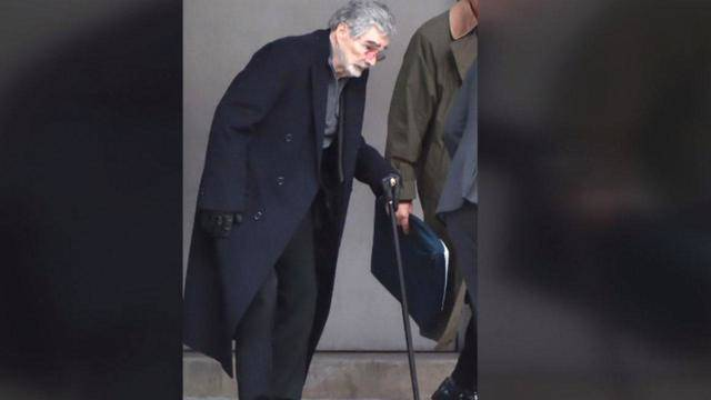 Burt Reynolds 82 Appears Frail As He Promotes New Film