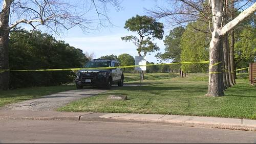 No bodies found during search at old Clear Lake Golf Course, police say