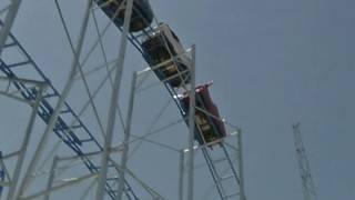 Daytona roller coaster crash becomes issue in Florida governor election year