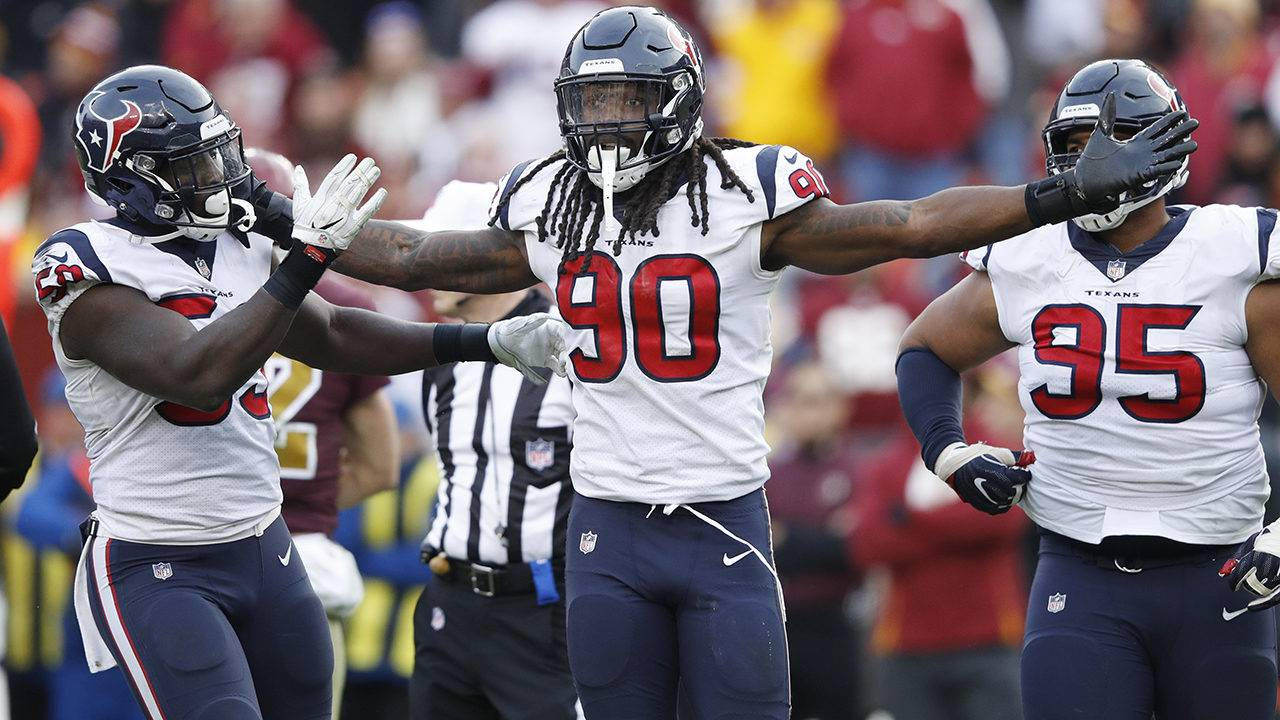 960c45655 Watson leads Texans to franchise-record 8th straight win