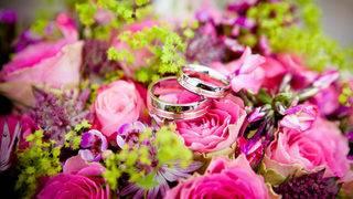 New Orleans bride had 34 bridesmaids in her wedding