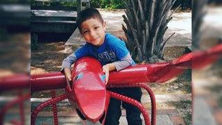 Donated funds will help bury boy who deputies say died of abuse