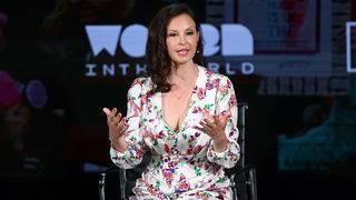 Ashley Judd says she's not part of Harvey Weinstein's $44 million settlement