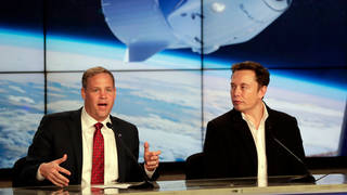Communication after SpaceX Crew Dragon anomaly 'was poor,'