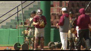 Roanoke College baseball building on last year's success