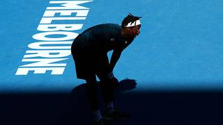 Djokovic, Sharapova win in 'brutal' Australian Open weather