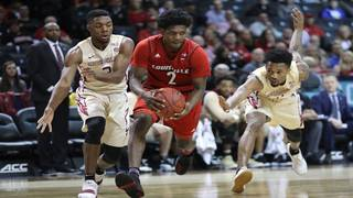 Seminoles battle back from large deficit but fall to Louisville in ACC&hellip&#x3b;