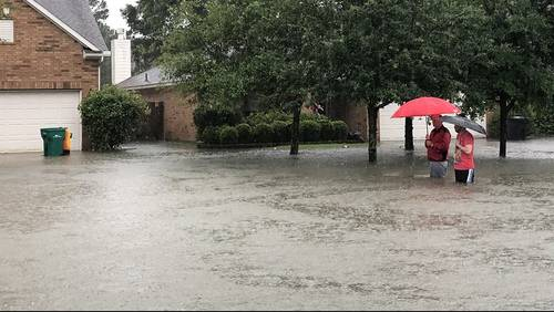 How you can get flood insurance with zero wait time