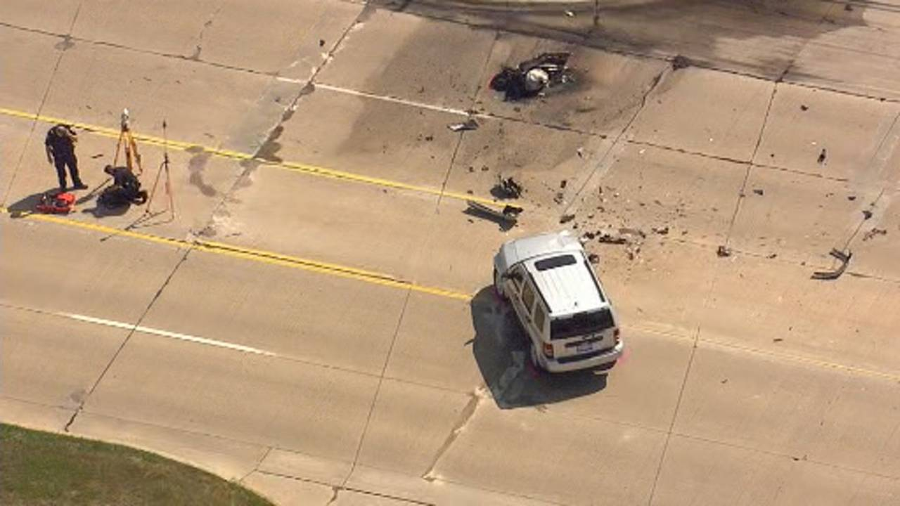 Sterling Heights fatal motorcycle crash 3