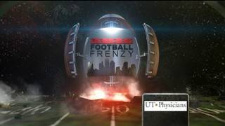 Friday Football Frenzy: Sept. 7, 2018