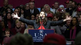 Ronna McDaniel agrees to stay on as head of RNC through 2020 election