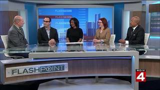 Flashpoint 4/15/18: Flint Mayor Karen Weaver speaks about city as state&hellip&#x3b;