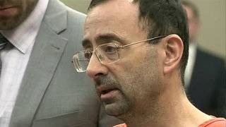 LIVE STREAM: Sentencing, victim statements expected in Larry Nassar case