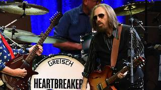 Tom Petty died of accidental drug overdose, medical examiner says