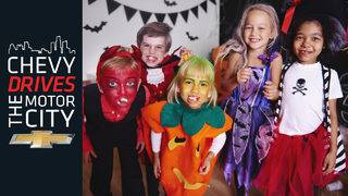 Pumpkin Carving, Trick-or-Treating & More: Halloween for Kids
