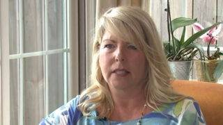Woman says illness stems from breast implants, research inconclusive