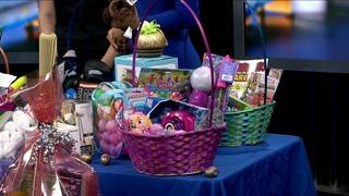 Last minute Easter gifts