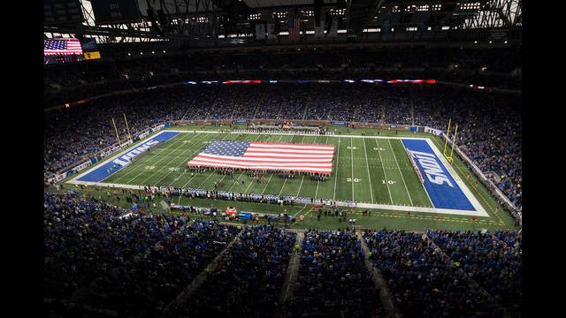 detroit lions all time record in thanksgiving day game - Nfl Christmas Day Game 2014