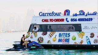 Dubai launches sail-thru supermarket for yacht owners