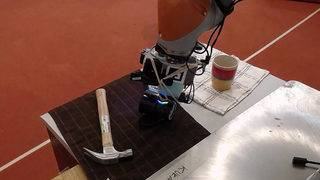 MIT teaches robots to 'feel' objects just by looking at them
