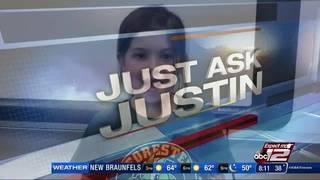 Just Ask Justin: KSAT 12's Weather Technology