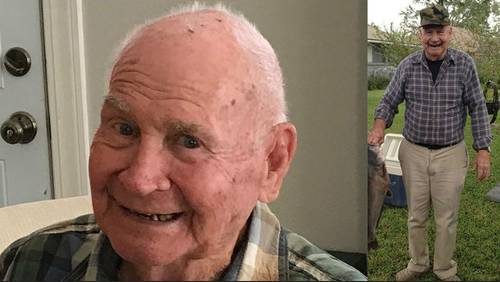 Family of slain 84-year-old Baytown man makes plea to find drive-by shooter