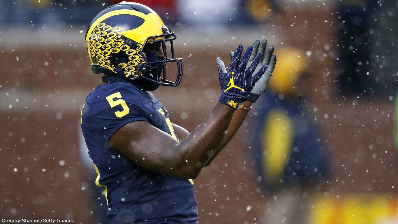 Michigan Football 5 Players Who Need To Step Up Against Ohio