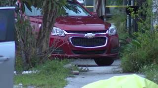 1 dead, 1 wounded in Opa-locka shooting, police say