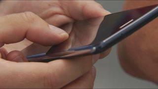 Salem woman warns of social media scam